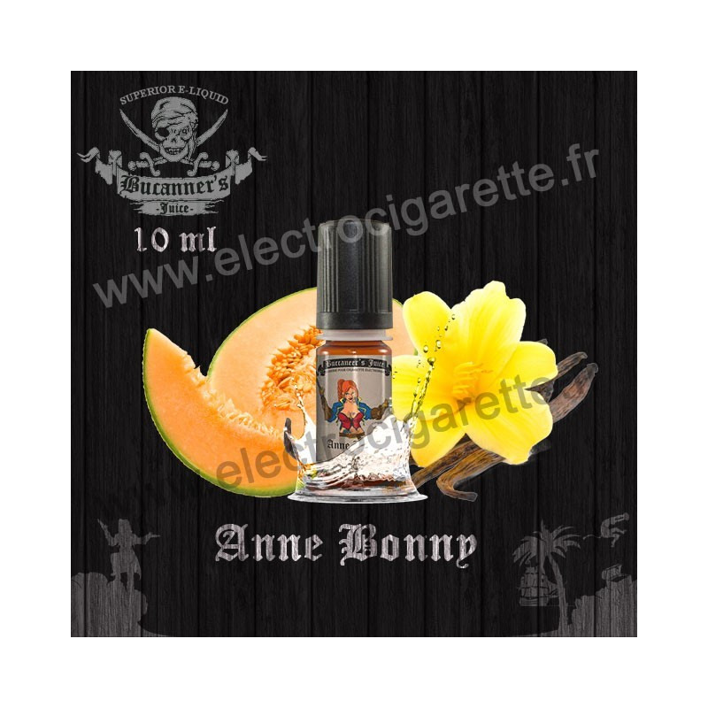 Anne Bonny - 10 ml - Buccaneer's Juice