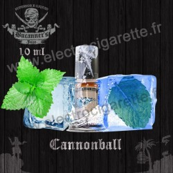 Cannonball - 10 ml - Buccaneer's Juice
