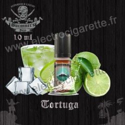 Tortuga - 10 ml -Buccaneer's Juice
