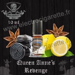 Queen Anne's Revenge - 10 ml - Buccaneer's Juice