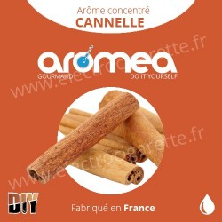 Cannelle - Aromea