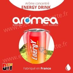 Energy Drink - Aromea
