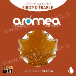 Sirop d'érable - Aromea