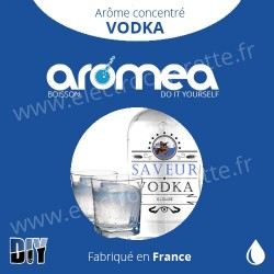 Vodka - Aromea