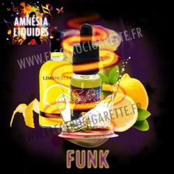 Funk - Amnésia Liquide - 20 ml