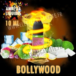 Bollywood - Amnésia Liquide - 10 ml