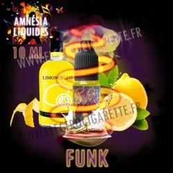 Funk - Amnésia Liquide - 10 ml