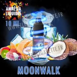 Moonwalk - Amnésia Liquide - 10 ml
