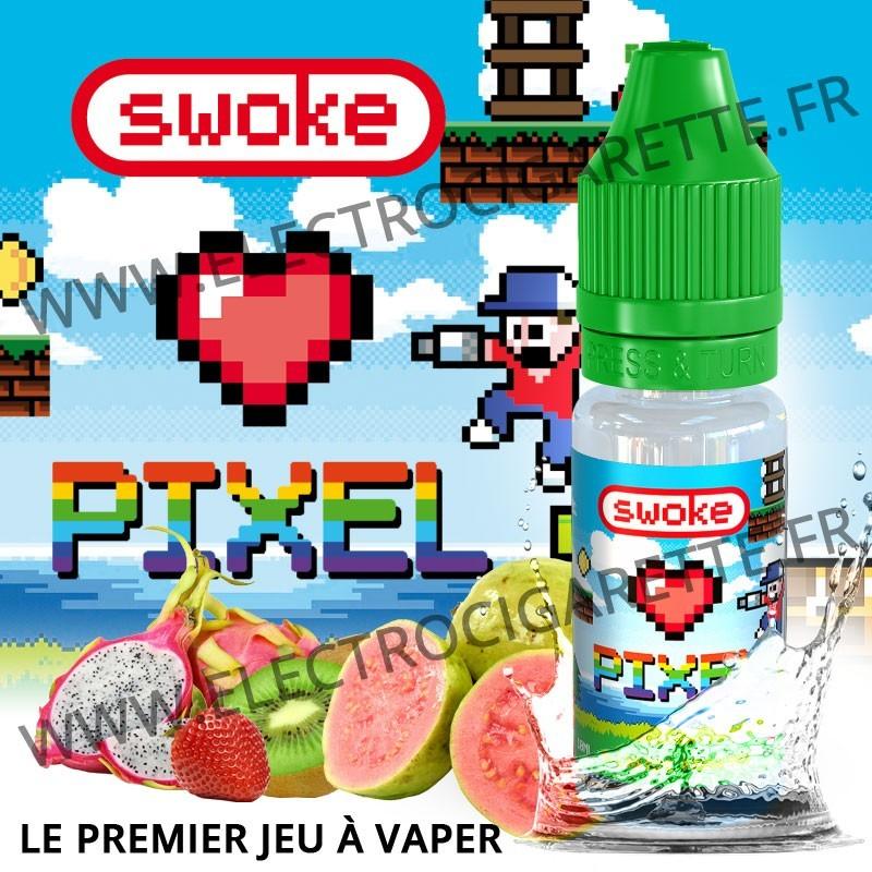 Pixel - Swoke - 10 ml