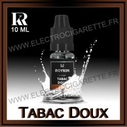 Tabac Doux - Roykin