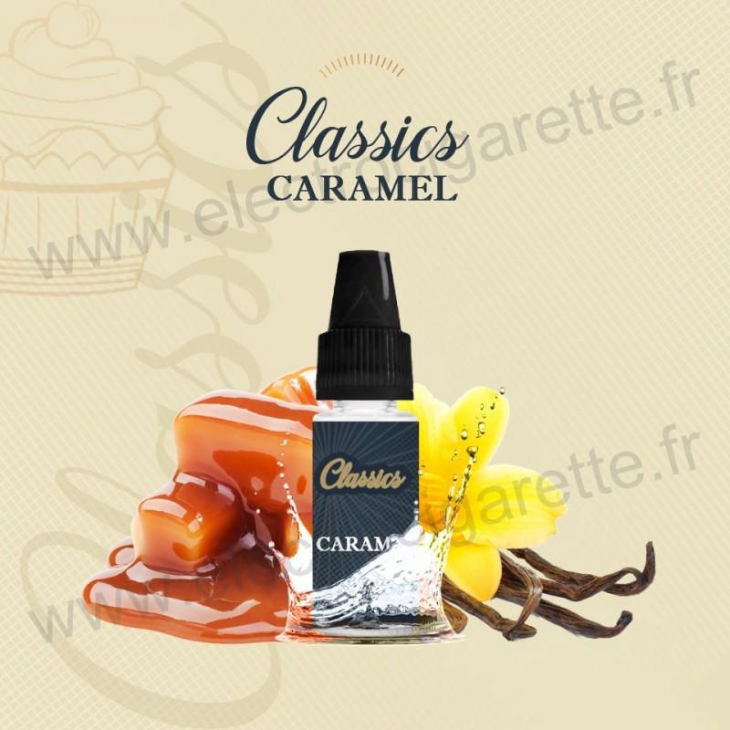 Caramel - Aroma Sense - 10 ml