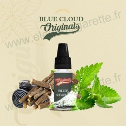 Blue Cloud - Aroma Sense - 10 ml