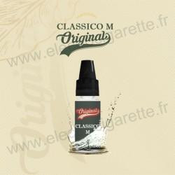 Classico M - Aroma Sense - 10 ml