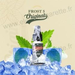 Frost 5 - Aroma Sense - 10 ml
