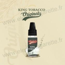 King Tobacco - Aroma Sense - 10 ml