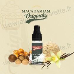 Macadamiam - Aroma Sense - 10 ml