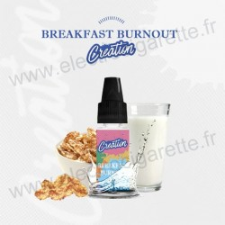 Breakfast Burnout - Aroma Sense - 10 ml