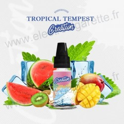 Tropical Tempest - Aroma Sense - 10 ml