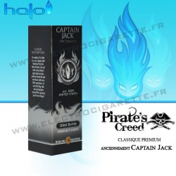 Halo Pirate's Creed (ex Capitain Jack) - 10ml