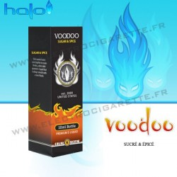 Halo Voodoo - 10ml