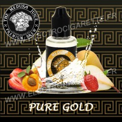 Pure Gold - Medusa Juice