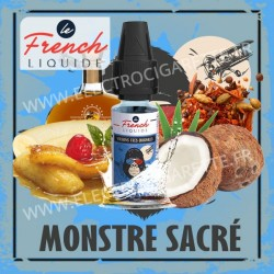 Monstre Sacré par Le French Liquide 10ml