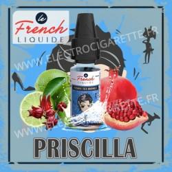 Priscilla par Le French Liquide 10ml