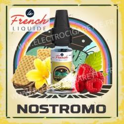 Nostromo par Le French Liquide 10ml