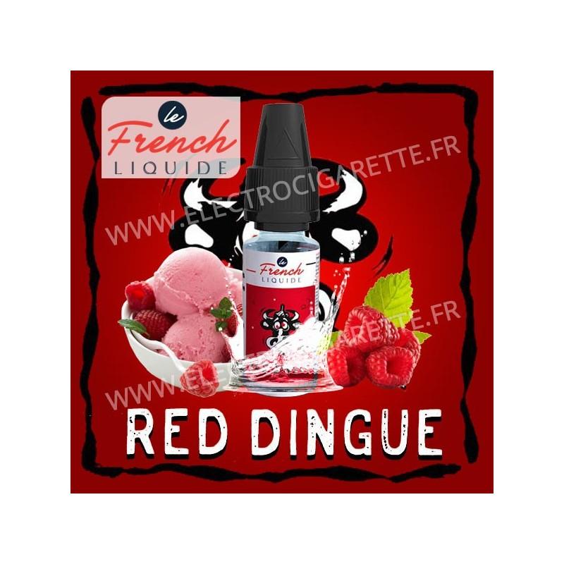 Red Dingue par Le French Liquide 10ml