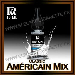 Classic Américain Mix - Roykin - 10ml