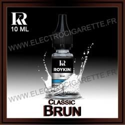 Classic Brun - Roykin - 10ml