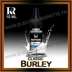 Classic Burley - Roykin - 10ml