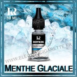 Menthe Glaciale - Roykin - 10ml