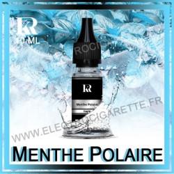 Menthe Polaire - Roykin - 10ml