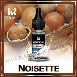 Noisette - Roykin - 10 ml