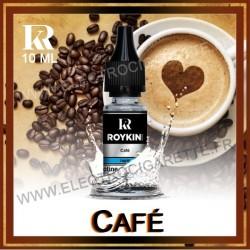 Café - Roykin - 10 ml
