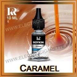 Caramel - Roykin - 10 ml