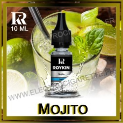Mojito - Roykin - 10 ml
