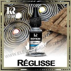 Régisse - Roykin - 10 ml