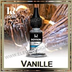 Vanille - Roykin - 10 ml
