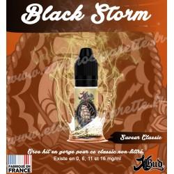 Black Storm - XBud - 10 ml