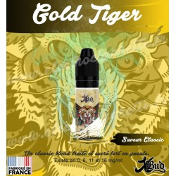 Gold Tiger - XBud - 10 ml
