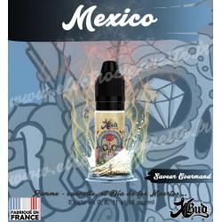 Mexico - XBud - 10 ml