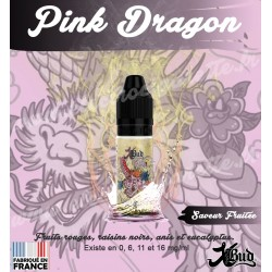 Pink Dragon - XBud - 10 ml