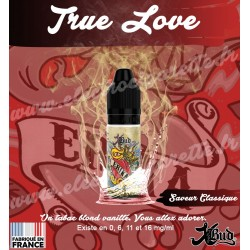 True Love - XBud - 10 ml