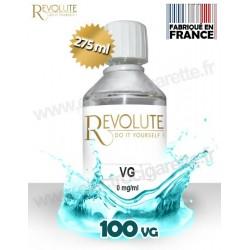 Base 100% VG - Revolute - 275 ml