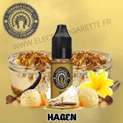 Hagen - Terrible Cloud - 10 ml