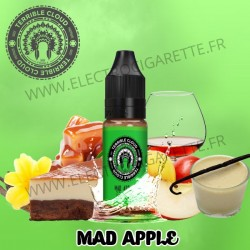 Mad Apple - Terrible Cloud - 10 ml