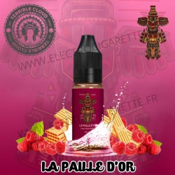 La Paille d'Or - Totem - Terrible Cloud - 10 ml