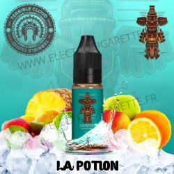 La Potion - Totem - Terrible Cloud - 10 ml
